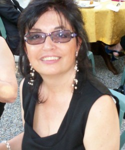 Rosa Cangiano